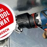 Bob Vila's 2020 Essential Power Tool Giveaway with Bosch