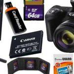 Canon PowerShot Giveaway