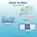 Coastal Themed Gift Set Giveaway