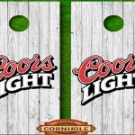 The Coors Light Summer Patio Set 2020 Sweepstakes