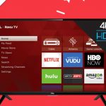 "Ellen 65"" TCL Android TV Giveaway"