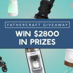 Fathercraft Giveaway