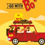 The Go With Bo Sweepstakes