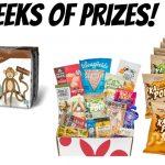 Ka-Pop! Snacks Giveaway