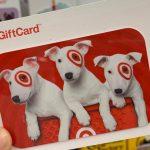 Bella Ella Target Giveaway