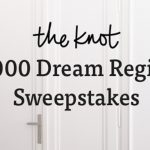 Dream Registry Sweepstakes