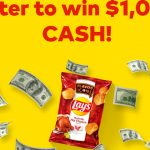 Lay's Flavor Icon Instant Win Game