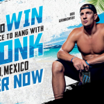 Monster Hydro Chance to Win a Training Experience with Rob Gronkowski Sweepstakes