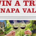 Sutter Home's Win a Trip to Napa Sweepstakes