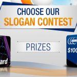 The Newegg Slogan Contest
