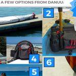 Danuu Paddle Gear Giveaway