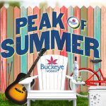 """Buckeye Vodka """"Peak of Summer"""" Sweepstakes"""