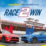Goodyear Race 2 Win Sweepstakes