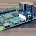 Raspberry Pi 4 Giveaway