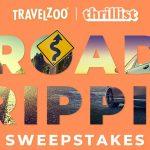 Travelzoo / Thrillist Sweepstakes