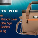 RTIC Summer Giveaway