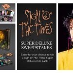 Sign O' The Times Super Deluxe Sweepstakes