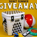 Skinit Summer Giveaway