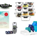Get Organized in the Kitchen Giveaway