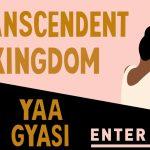 Transcendent Kingdom Sweeps