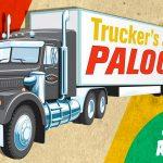 Trucker's Summer Palooza Giveaway