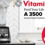Vitamix Blender Giveaway