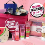 American Influencer Beauty Bundle Giveaway