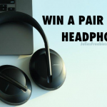 Bose Noise Cancelling Heaphones Giveaway
