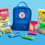 Bobo's A Day Giveaway