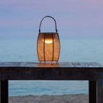 Lightology Tanit Portable Lamp Giveaway