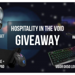 MSi Minecraft Festival Giveaway