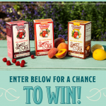 Southern Breeze Family Size A Day Giveaway