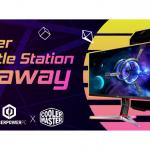Summer Battle Station Giveaway