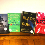The Ultimate SDCC Book Bundle Sweepstakes