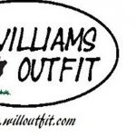 Williams Outfit Gift Card Giveaway