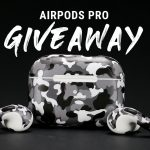 Skinit AirPods Pro Giveaway