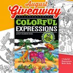 ColorIt August Giveaway