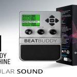 Singular Sound BeatBuddy Drum Machine Giveaway