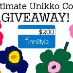 Ultimate Unikko Colorway Giveaway