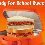 The Get Bready For School Sweepstakes
