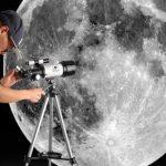 Gysker Telescope Giveaway