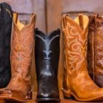 CAL Ranch Boots and Hat Giveaway