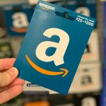Bill Hiatt Amazon Gift Card Giveaway