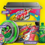 MTN DEW REVVV Up Your Dew Den Sweepstakes