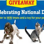 National Dog Day Giveaway