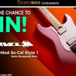 The Music Zoo's Charvel Pro-Mod Giveaway