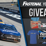 Fastenal Racing Blue 500 August 2020 Giveaway