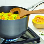 Anolon Risotto Pan and Spoon Giveaway