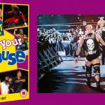 WWE Goodie Pack Giveaway