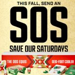 Dos Equis Save Our Saturdays Sweepstakes